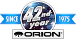Orion Telescopes