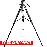 Orion Paragon-Plus XHD Extra Heavy-Duty Tripod
