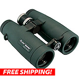 Alpen Rainier 8x42 ED HD Waterproof Binoculars