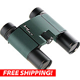 Alpen Wings 10x25 ED HD Waterproof Binoculars