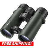 Barska 10x42 Air View Binoculars, Green