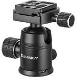 Barska Ball Joint Tripod Head
