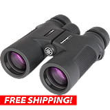 Meade Rainforest Pro 10x42 Waterproof Binoculars