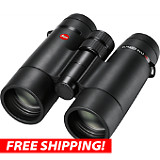Leica 8x42 Ultravid HD-Plus Waterproof Binoculars