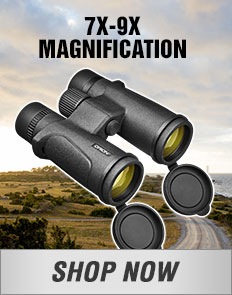 7x - 9x Magnification