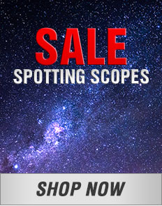 Sale Spotting Scopes